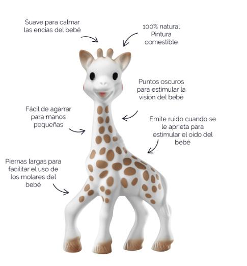 beneficios-jirafa-sophie