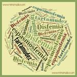 Lenguaje: Disfemia, tartamudez o espasmosfemia