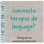 Lenguaje: Test: ¿necesita terapia de lenguaje?