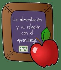 """""""alt""""la alimentacion y su relacion con el aprendizaje MIMAMADICE"""