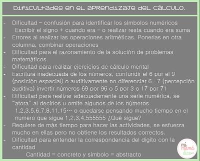 dificultades calculo2 mimamadice.com