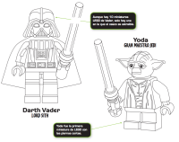 Da de lectura Star Wars en Espaa