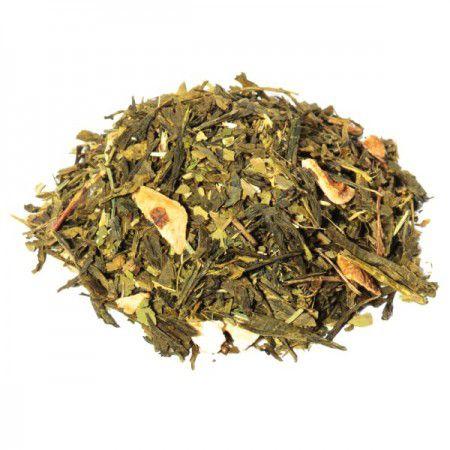 té verde diurético