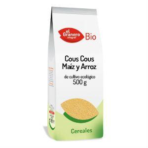 cous cous sin gluten granero integral