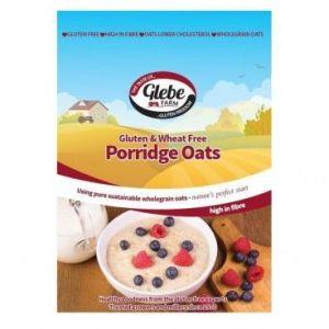 avena porridge sin gluten