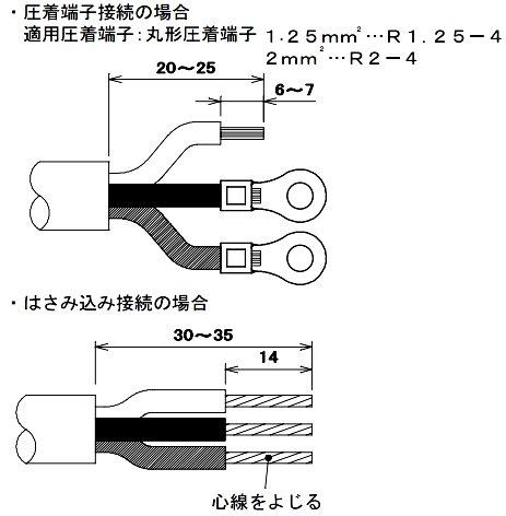 L6-15 NEMA規格準拠のプラグとボディーの販売。九州電気ではアメリカン電機・明工社・パナソニックの配線器具を