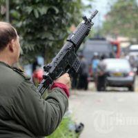Inilah perjuangan mujahidin Indonesia, berjibaku mempertahankan Dien dan kehormatan mereka