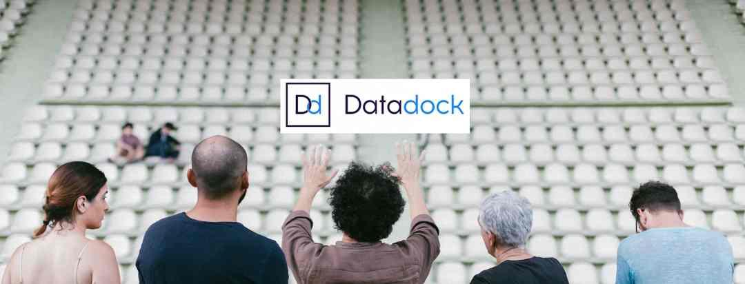 Datadock (Ouvert depuis le 1er janvier 2017) permet aux financeurs de formations professionnelles de vérifier la conformité des organismes de formation aux critères qualité définis par la Loi.