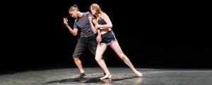 Danse moderne - Danse de concert