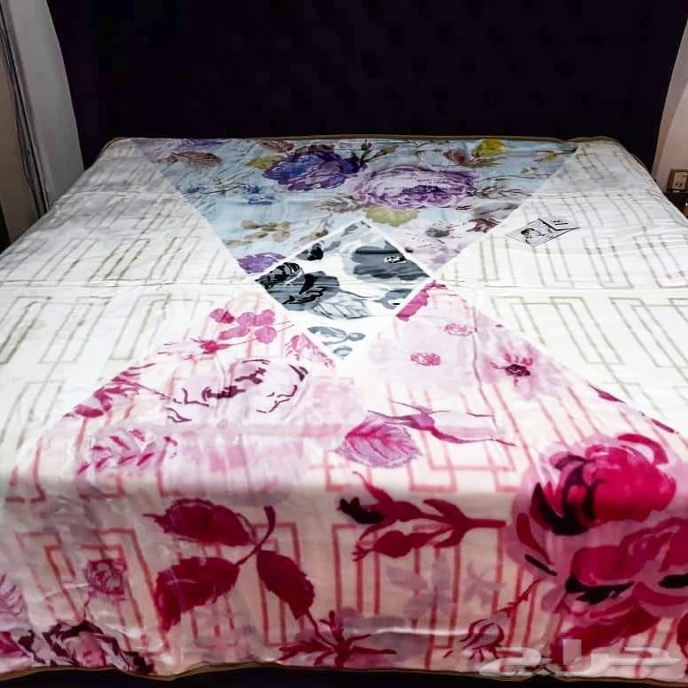 بطانيات مورا الأسبانيه Mora Blankets