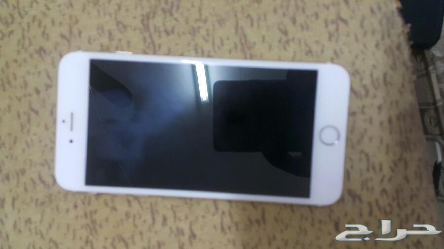 حراج الأجهزة ايفون 6 بلس 64 جيجا