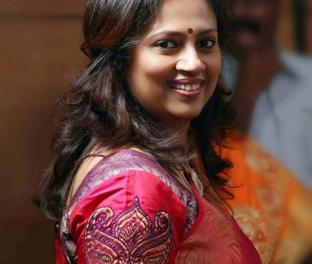 Lakshmy Ramakrishnans Ammani Trailer Was Released Suryah Jpg X Xossip Aunty