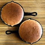 パンケーキ完成