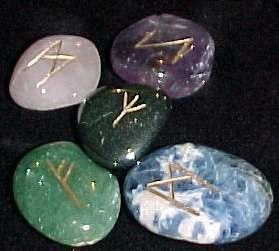 les runes          14265