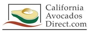 California Avocados Direct logo