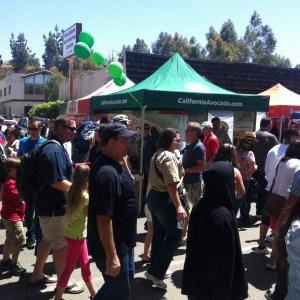 Avocado Festival 2012