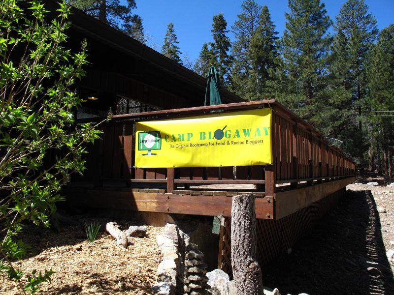 Camp Blogaway