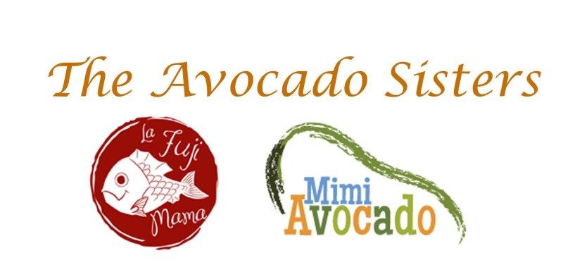 The Avocado Sisters