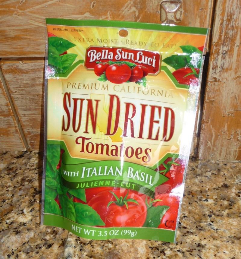 Bella Sun Luci sundried tomatoes
