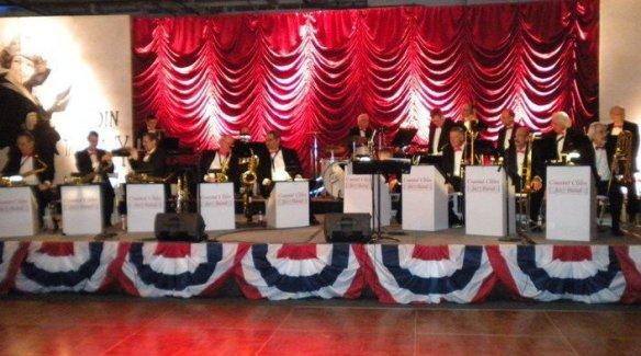 Coastal Cities Jazz Band