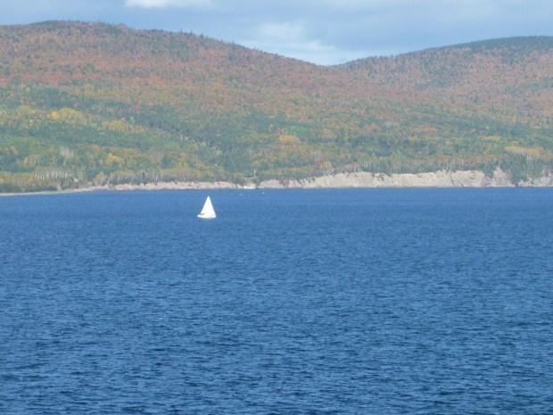Gaspe Quebec