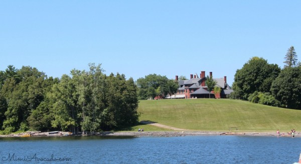 Inn Shelburne Farms