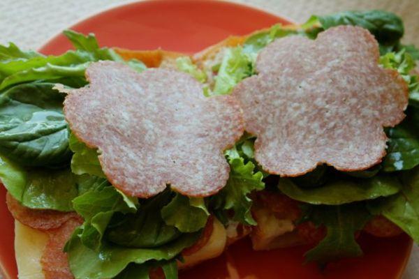 layeredsandwich