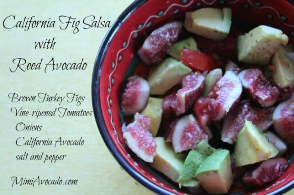 Salsa-Fig-Avocado