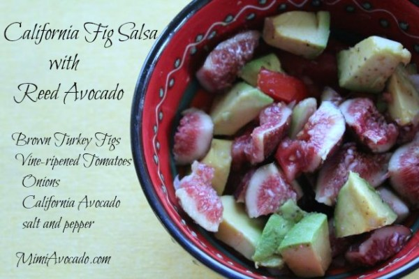 Salsa-Fig-Avocado