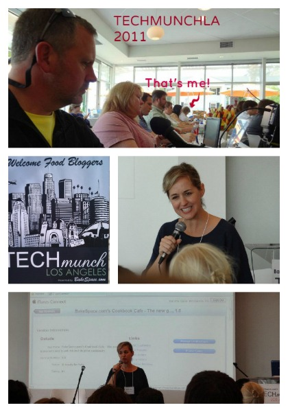TechMunchLA2011collage