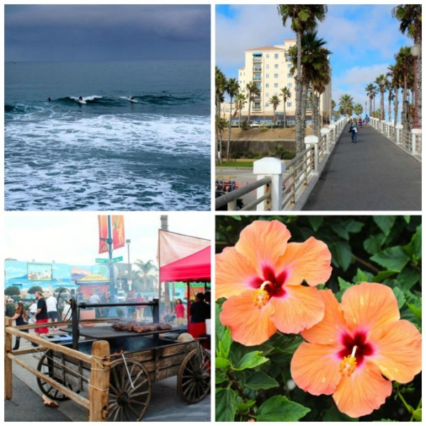 Oceanside-collage