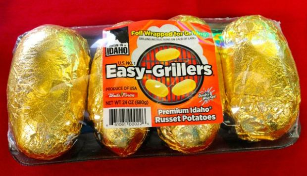 easy grillers