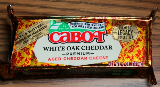 cabot cheddar cheese for fingerling potato pie