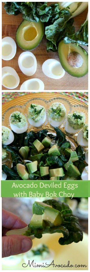 Deviled Eggs - Pinterest