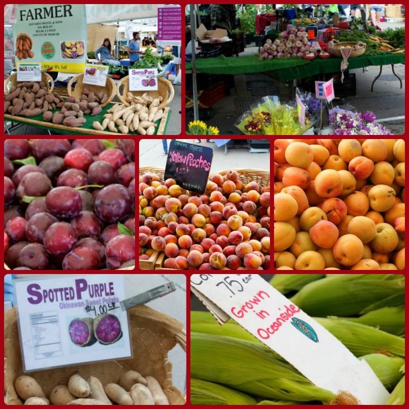 Vista Farmers Market