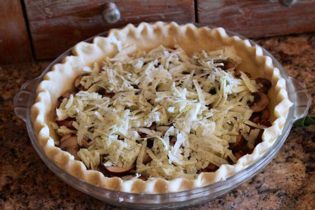 pie crust edge