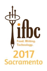 IFBC 2017 badge