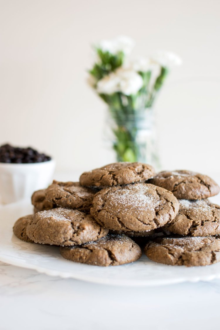 Easy espresso peanut butter cookies. The best soft and chewy espresso peanut butter cookies. High altitude espresso peanut butter cookies. Simple coffee peanut butter cookies. Easy and delicious coffee peanut butter cookies. How to make coffee peanut butter cookies. The best coffee cookie recipe.