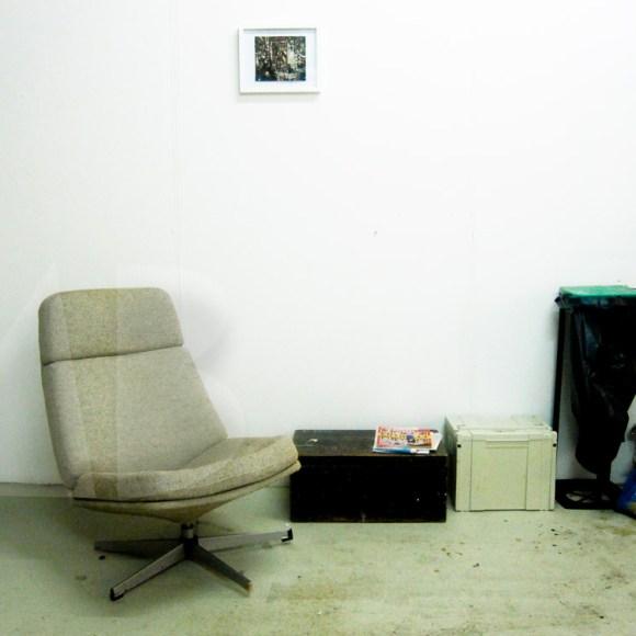 mimi berlin studio visit: Tjebbe Beekman