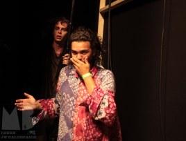 Duran Lantink, Amsterdam (finale rehearsal)