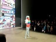 Amsterdam Fashion week opening night: MaryMe-JimmyPaul
