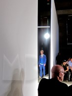 Cold Method SS2014 runway at AFW