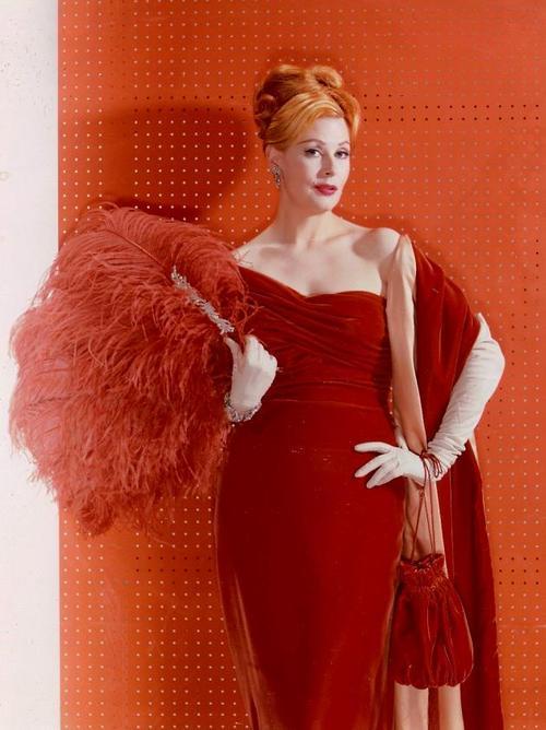 Arlene Dahl 1960s