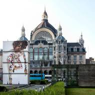 Antwerp Icons,. Photo: Ronald Stoops