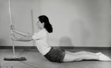 domestic workout
