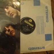 "The Beatles ""Rubber Soul"" 1965"
