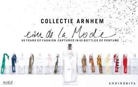 Collectie Arnhem 2014: Eau de la Mode