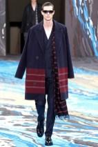 Louis Vuitton; floor lenght