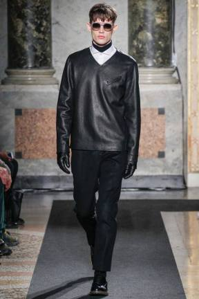 Ports 1961: Leather