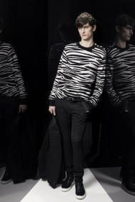 Balmain: animal, abstract